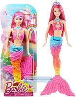 Кукла Барби Русалка для купания Barbie Rainbow Kingdom Mermaid Doll