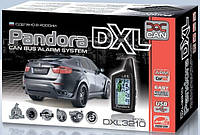 Автосигнализация Pandora DXL 3210 CAN двухсторонняя с CAN шиной