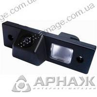 Штатная камера Globex CM118 для Chevrolet Captiva, Epica, Aveo