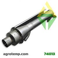 Эжектор системы выхлопа К-700 701.00.10.210-1, фото 1