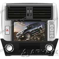 Штатная магнитола Phantom DVM-3046G HDi Silver для Toyota Land Cruiser 150 Prado