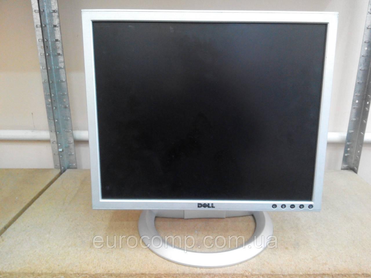 Монитор для офиса, дома, игровых залов 19'' дюймов (Dell 1907FP)