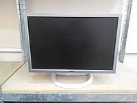 Монитор для офиса и дома 20'' дюймов (Dell P2210F). Уценка, царапины на матрице