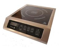 Плита индукционная Tehma 2,2 кВт настольная на 1 конфорку