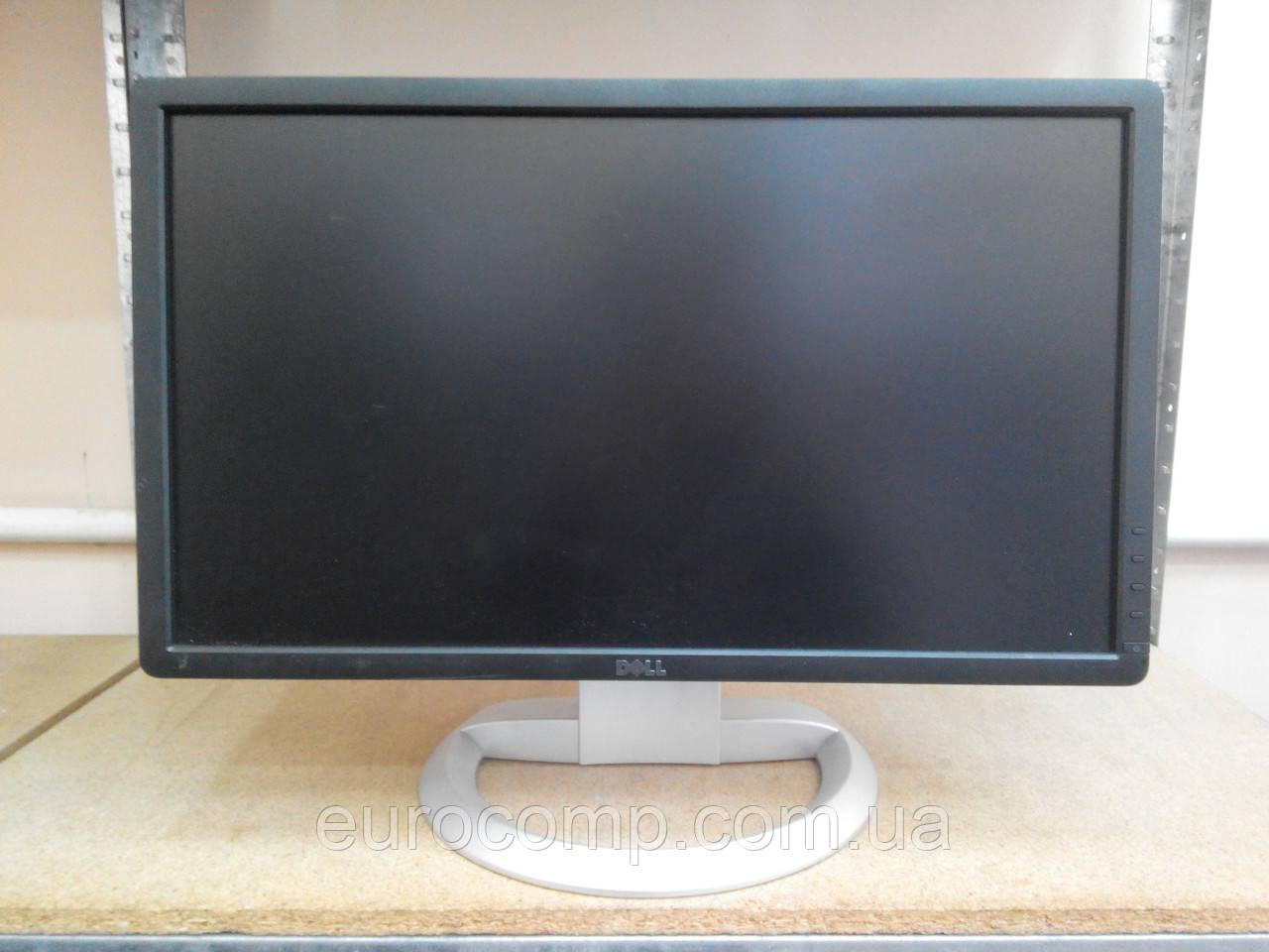 Профессиональный монитор для графики, игр, фото, CAD. IPS LED матрица 23'' дюйма (Dell U2312H)