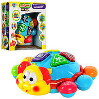 Музыкальная игрушка Танцующий жук 7013 Limo Toy