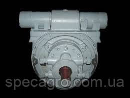 Гидромотор 311.224 (207.32) с гидроусилителем