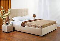 Кровать двуспальная Лугано