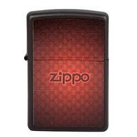 Зажигалка ZIPPO LOGO Zippo (218.901)