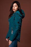 Демисезонная молодежная куртка