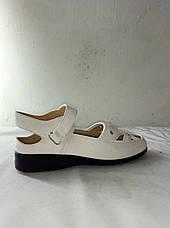 Туфли женские летние LOU, фото 2