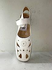 Туфли женские летние LOU, фото 3