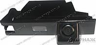 Штатная камера Globex CM125 для Hundai ix35