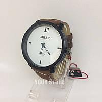 Стильные мужские часы Милер