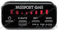 Радар-детектор Escort Passport Qi45 Euro