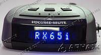 Радар-детектор Beltronics RX 65i Blue