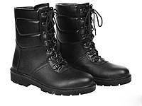 Утеплена взуття - Охорона