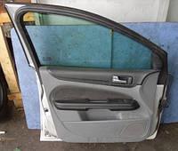 Блок управления стеклоподъемниками передний левый 4 стекла 08-FordFocus II2004-2011