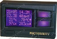 Бортовой компьютер Multitronics Comfort X11