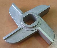 Нож для мясорубки МИМ-300, МИМ-350, МИМ-300М, ТМ-32М