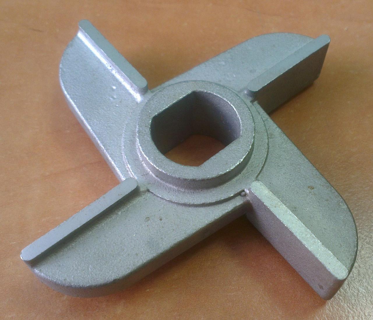 Нож для мясорубки МИМ-300, МИМ-350, МИМ-300М, ТМ-32М - Интернет магазин Лафа в Полтаве