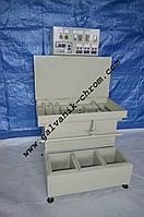 Гальваническая установка настольного типа ГУ 3-10/3-4л.