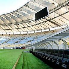 Оборудование для стадионов