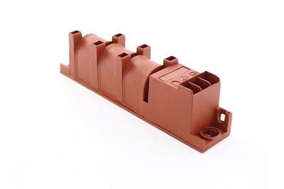 Блок розпалу для газових плит на 6 свічок, універсальний