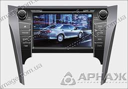 Штатная магнитола Phantom DVM-3002G i6 для Toyota Camry 2011