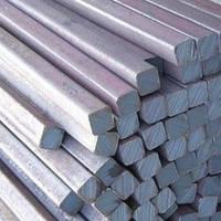 Квадрат из быстрорежущей стали