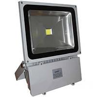 Прожектор LED 120w 6500K IP65 1LED LEMANSO серый / LMP120