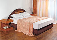Кровать двухспальная Фантазия с матрасом (подъёмный механизм)