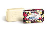 Мыло парфюмированное Marigold 'New York', 150 г, натуральное, изготовлено исключительно из масел растительного происхождения, не содержит красителей