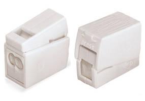 Клеммы для подключения светильников Wago 224-122 с пастой Alu-Plus