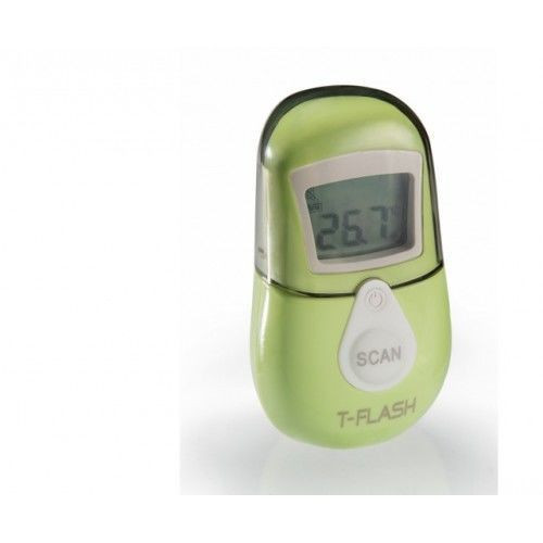 Бесконтактный термометр T-Flash TR-100150 (Италия)