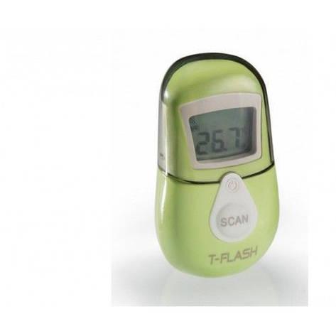 Бесконтактный термометр T-Flash TR-100150 (Италия), фото 2