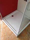 Душевая кабина SunStar SS-503В, 1000х1000х1900 мм, стекло прозрачное, распашная дверь, фото 7