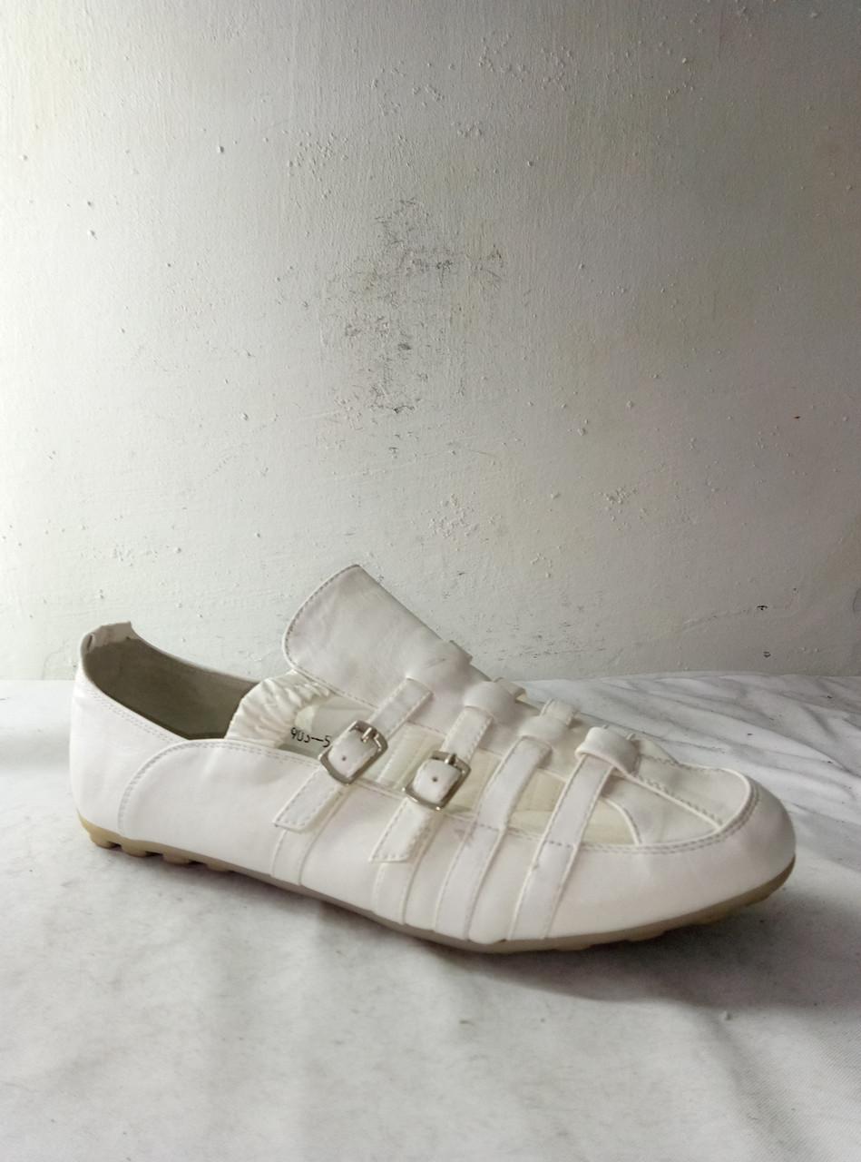 Туфли женские летние KUMEY