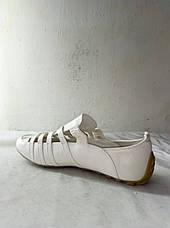 Туфли женские летние KUMEY, фото 3