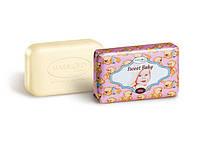 Мыло парфюмированное Marigold 'Sweet Baby', 150 г, натуральное, изготовлено исключительно из масел растительного происхождения, не содержит красителей