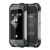 "Защищенный смартфон Blackview BV6000 black-green IP68 4,7"" 3/32Гб 5/13МП 3G 4G оригинал Гарантия!"