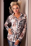 Блуза женская Топаз L