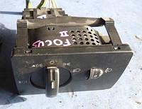 Переключатель света фар с ПТФFordFocus II2004-20117M5T13A024LA
