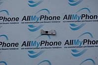 Держатель для мобильного телефона Apple iPhone 6S металлический кнопки меню