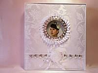 Фотоальбом свадебный, фото 1