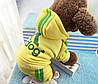 """Комбинезон, толстовка """"Aдидог"""" для собак.  Одежда для собак Adidog, фото 3"""