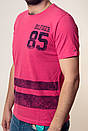 Tommy Hilfiger футболка мужская (M-3XL/5ед.) Лето 2018, фото 3