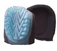 ZN-0002V Строительные наколенники VITA с двойной силиконовой подушкой