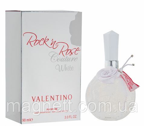 Valentino Rock`N`Rose Couture WHITE