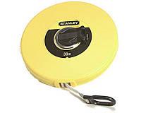 Рулетка измерительная STANLEY 0-34-297 (США)